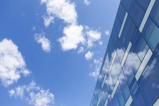 praca w chmurze